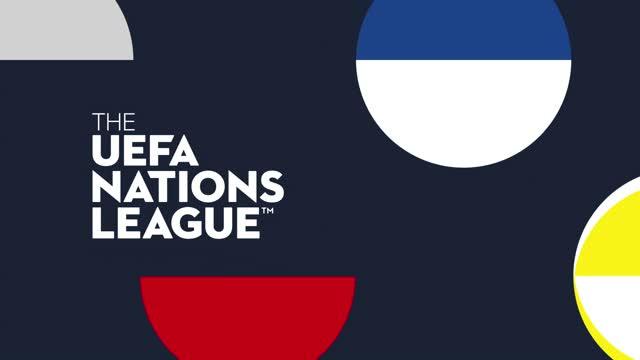 УЕФА утвердил даты иформат проведения Лиги наций