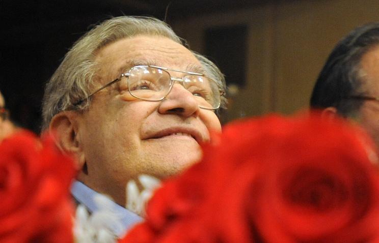 Российский ПЕН-центр организовал литературную премию имени Фазиля Искандера