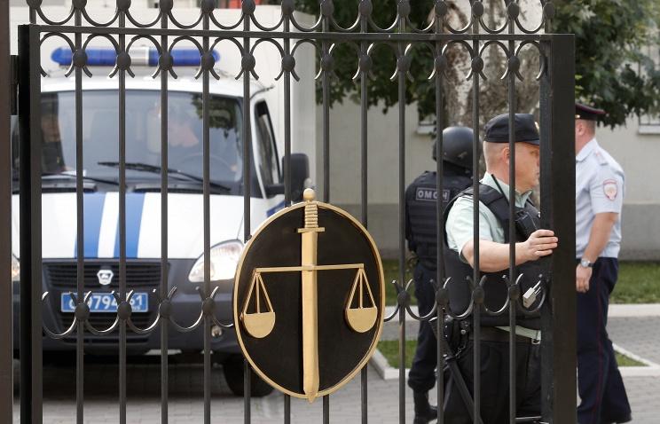 ВКрасноярске два сбытчика поддельного виски получили срок