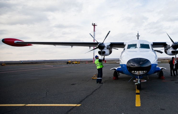 Авиакомпания «Оренбуржье» прекратила полеты помаршруту Пермь