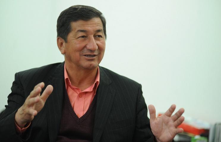 Киргизия сообщила протест ОБСЕ всвязи спредоставлением трибуны преступному элементу
