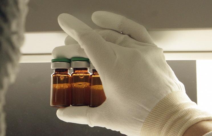 ВНовосибирске разрабатывается новый препарат отрака