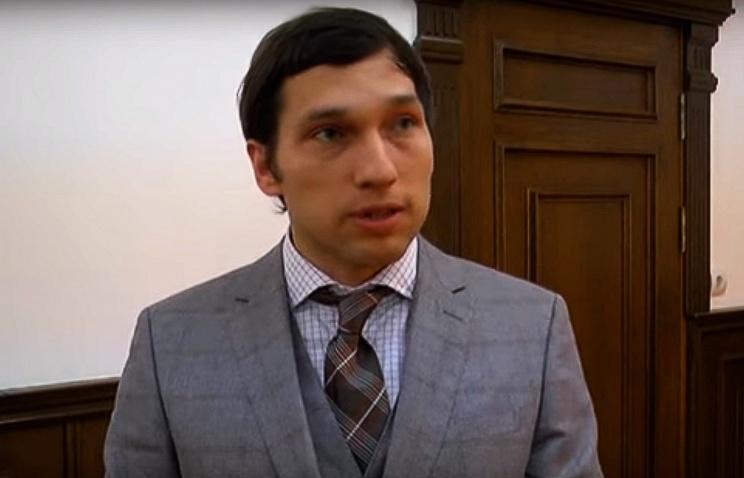Евгений Бондарев из«Екатеринбургэнерго» объявлен вмеждународный розыск