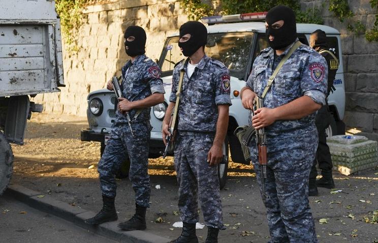 Суд Армении отказался выдать США программиста изРФ