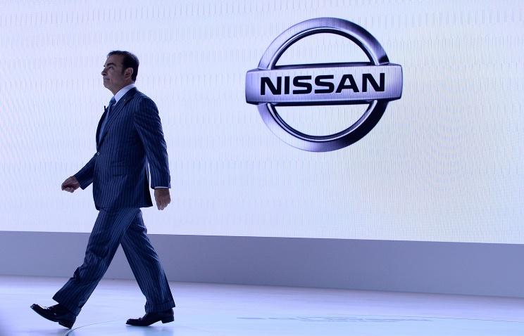 Nissan приобретет долю в Mitsubishi уже вэтом месяце class=
