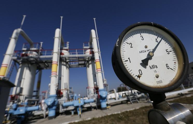 ЕК вконце рабочей недели снимет ограничения допуска Газпрома кOpal до 2033г