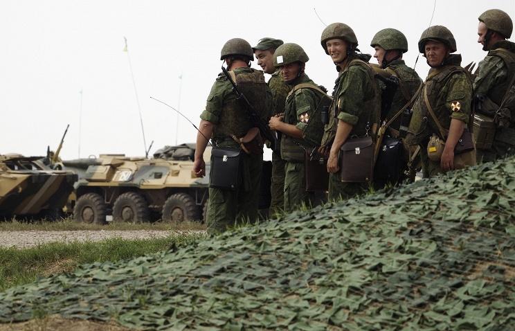 Путин назначил командующего войсками Крыма генералом Росгвардии
