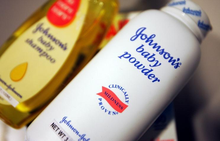 Рак яичников американки обойдется Johnson & Johnson в $70 млн
