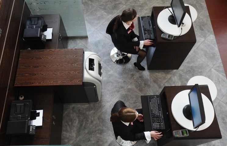 ВЦентробанке поведали охакерских атаках на большие банки