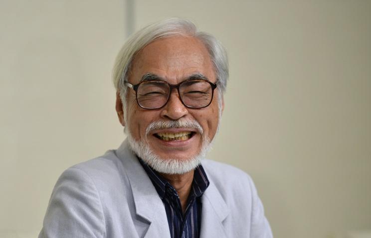 Хаяо Миядзаки снимет последний полнометражный мультфильм