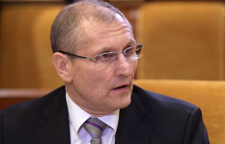Исполняющим обязанности руководителя Минэкономики назначен Евгений Елин
