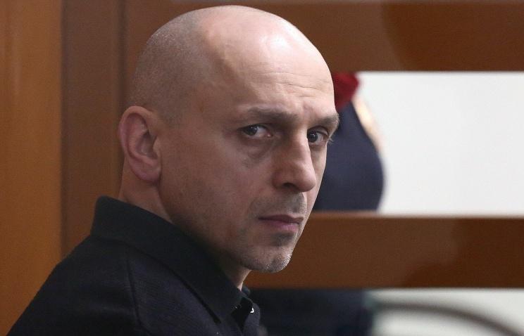 Соучастник теракта наДубровке признал вину