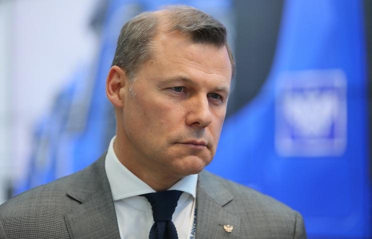 Руководитель Минкомсвязи назвал законной премию в95 млн руб. гендиректору «Почты России»