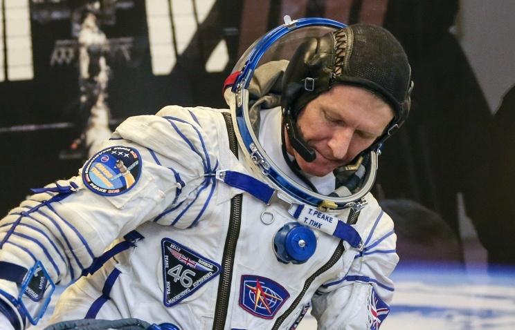 РФ сказала лондонскому музею космический аппарат «Союз»