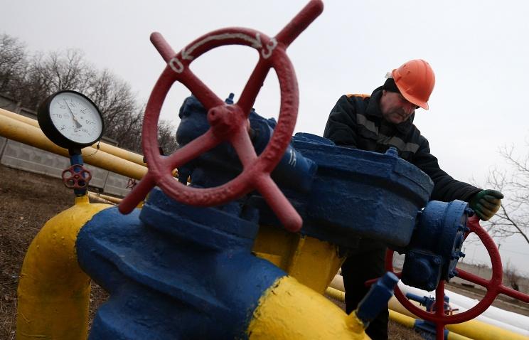 Украинский штраф «Газпрому» создал риски для транзита газа вЕвропу