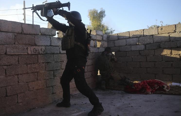 Сирийский источник: Пальмира находится под контролем армии САР