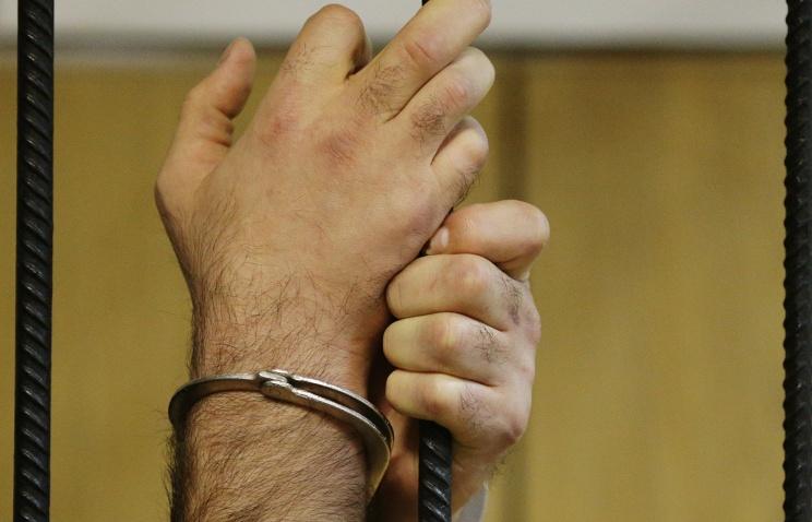 В столицеРФ арестовали группу изчетырех предполагаемых террористовИГ