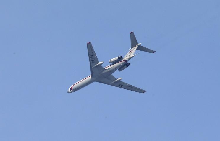 Названы суммы выплат семьям погибших вкатастрофе Ту-154 под Сочи