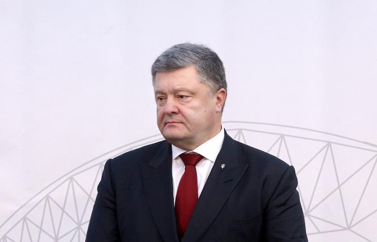 Бизнес Порошенко в Российской Федерации  заинтересовал антикоррупционное агентство Украинского государства