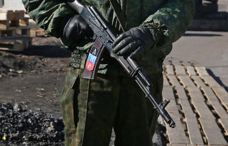 ВСУ предприняли попытку прорвать оборону ДНР назападе Донецка