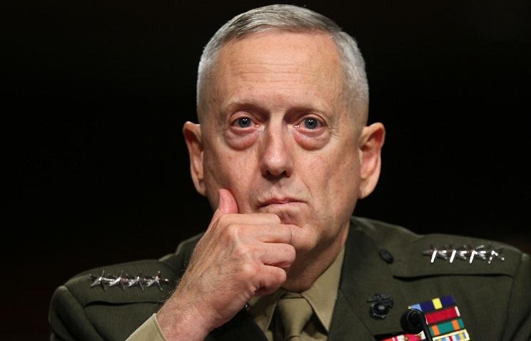 Кандидат напост руководителя Пентагона определил Российскую Федерацию «главной угрозой» интересам США