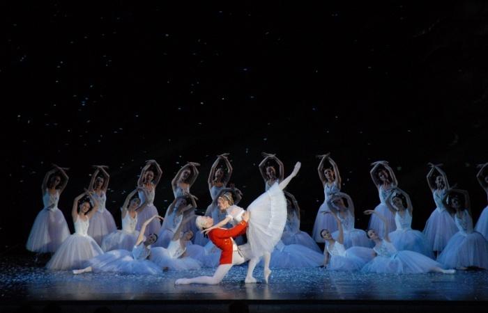 Оккультным назвал балет «Щелкунчик» митрополит Тихон