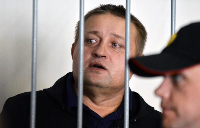 Лидер ОПС «Уралмаш» собирается добиться пересмотра своего дела всуде