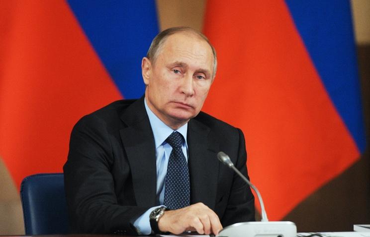 ВКремле анонсировали встречи В. Путина сСечиным иРогозиным