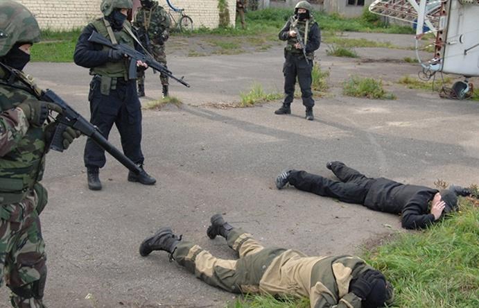 Русские спецслужбы предотвратили теракт наЧМ похоккею в 2016г.