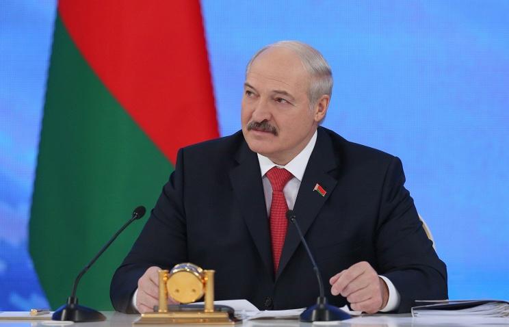 Лукашенко назвал введение таможенных зон сРФ несоблюдением интернациональных договоров