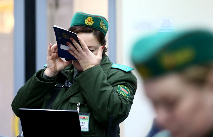 Беларусь задумалась опродлении срока пребывания иностранцев вреспублике