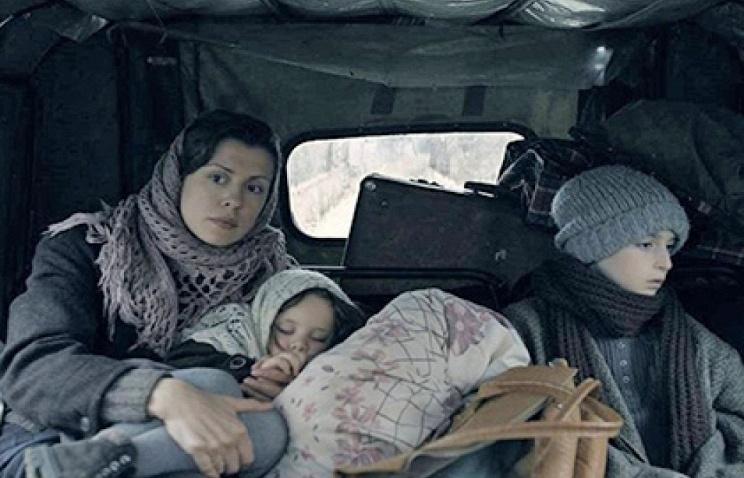 Фильм опослевоенной Абхазии получил престижную премию