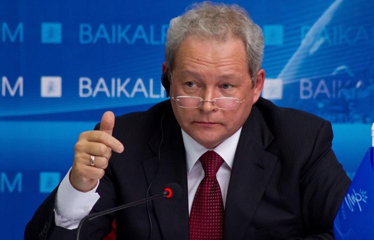 Глава Пермского края объявил о преждевременном сложении полномочий