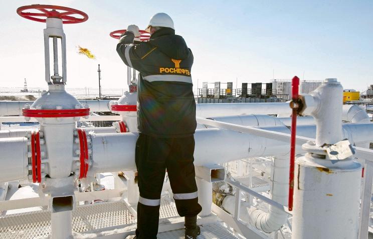 ПрибыльBP отучастия в«Роснефти» сократилась загод вдвое