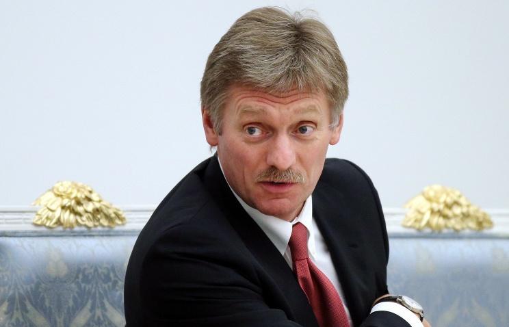 Российская Федерация неотправляет добровольцев вДонбасс— Кремль