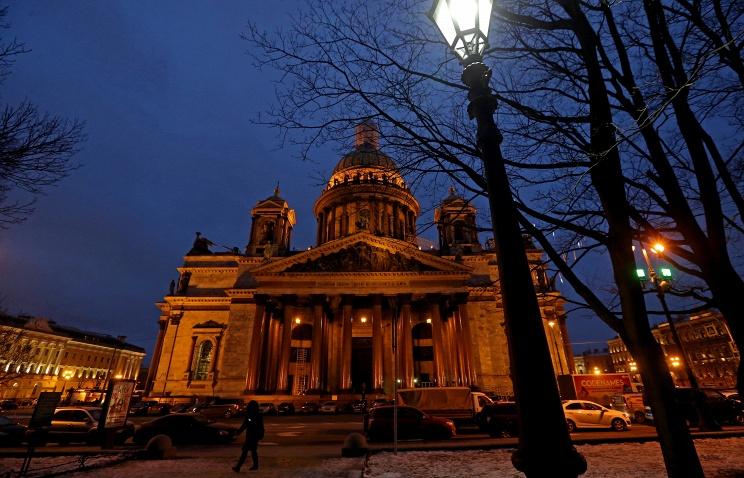 Большинство петербуржцев высказались против передачи Исаакия РПЦ— Социологи