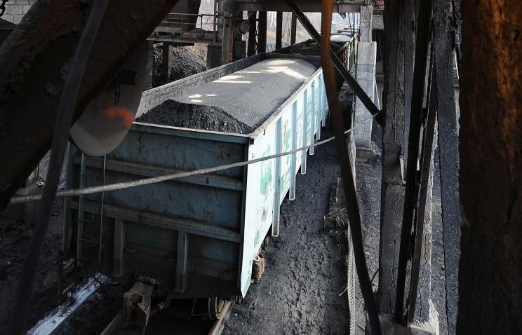 Насалик: Кабмин может запретить поставки угля из Российской Федерации