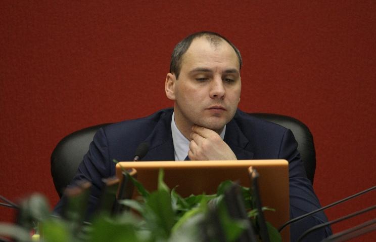 Бывший премьер-министр Свердловской области Денис Паслер назначен президентом «ТПлюс»