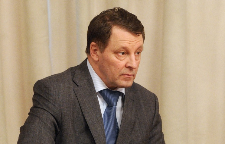 Вероятная причина отставки руководителя ГИБДД— грядущая реорганизация ведомства
