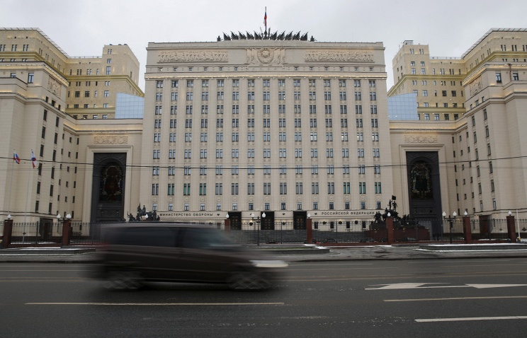 Reuters сказал  о смерти  русского  майора вСирии