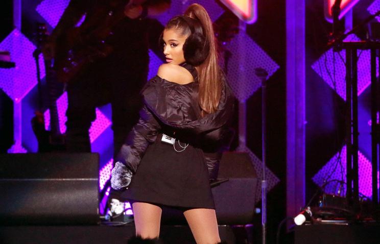 Благотворительный концерт вМанчестере неотменят из-за теракта вЛондоне