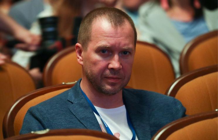 Алексей педагог встретился сПоклонской вКремле