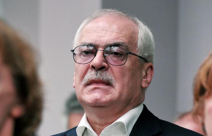 Информация «Интересанта» подтвердилась: Николай Буров возглавит Музей русских железных дорог