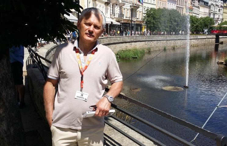 Фильм русского кинорежиссера стал призером накинофестивале вКарловых Варах