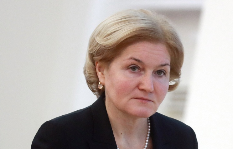 Российская Федерация занимает сотое место вмире почислу женщин впарламенте