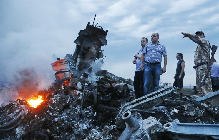Трагедия  МН17: СБУ вызывает надопрос русского  генерала «Хмурого»