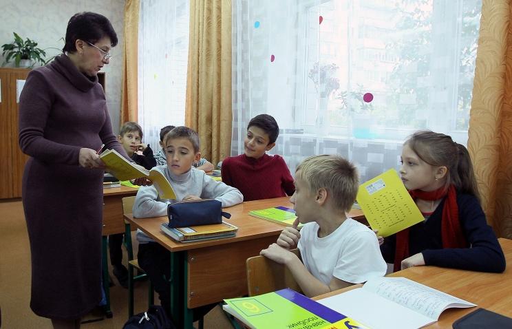 Польша разделяет позицию Украины онеобходимости исследования украинского языка