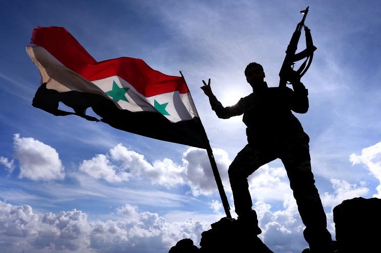 Лаврентьев поведал обудущем Сирии после войны