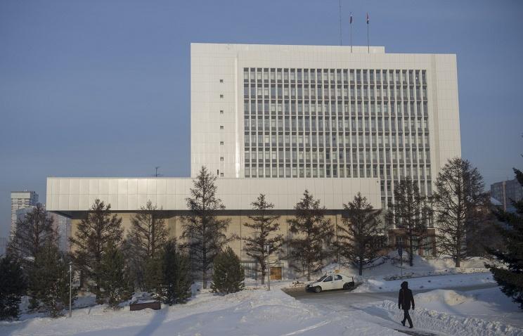Парламент принял бюджет Новосибирской области на следующий 2018-й