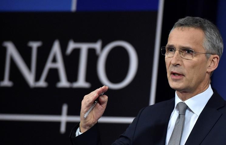 ВНАТО обсудят усиление путей обороны морских путей между США иЕвропой
